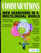 Web searching in a multilingual world