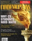 Why CS students need math