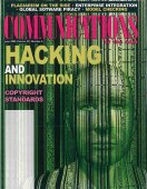 Hacking and innovation