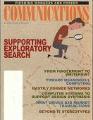 Supporting exploratory search