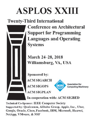 Making Huge Pages Actually Useful Proceedings Of The Twenty Third International Conference On Architectural Support For Programming Languages And Operating Systems