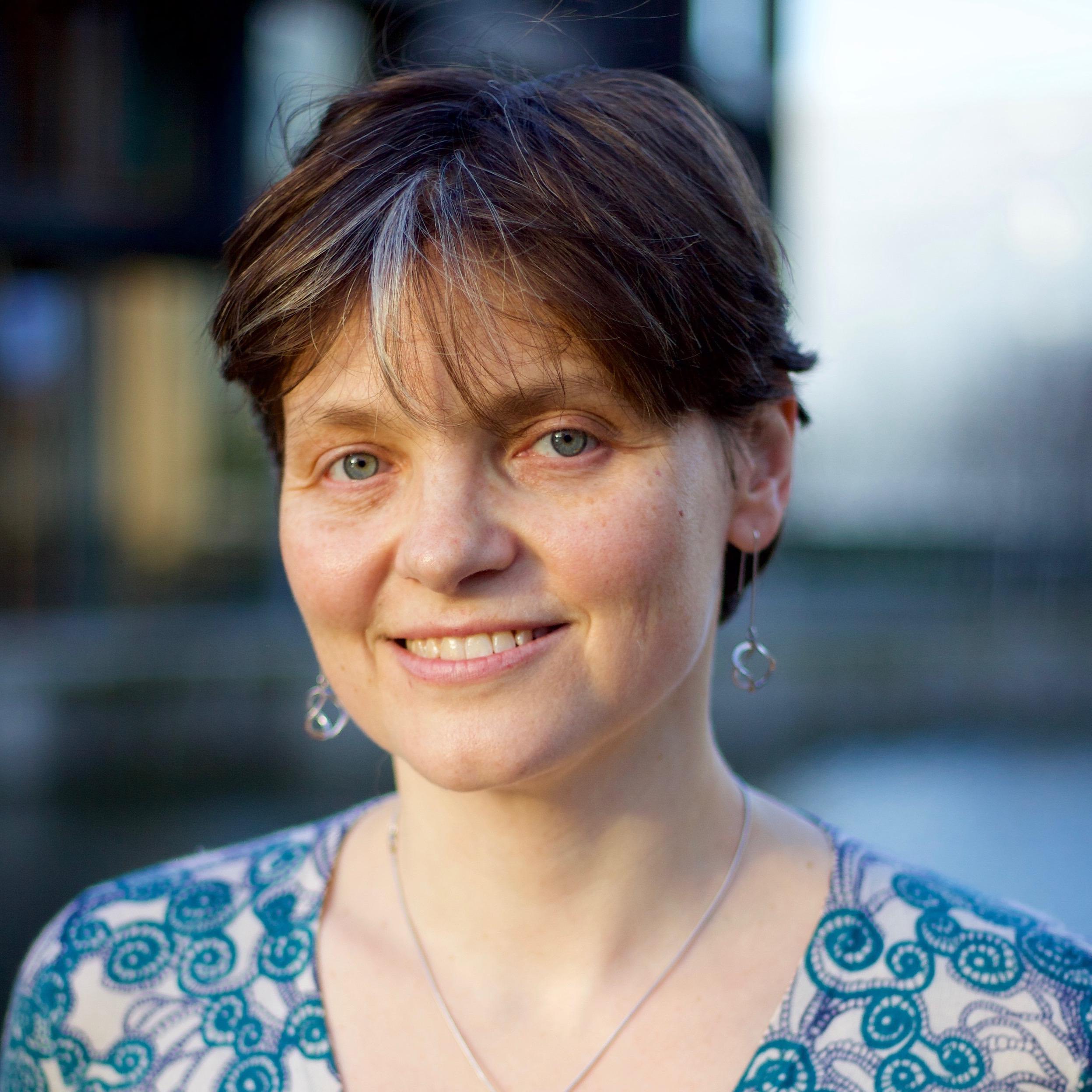 Irina Shklovski profile image