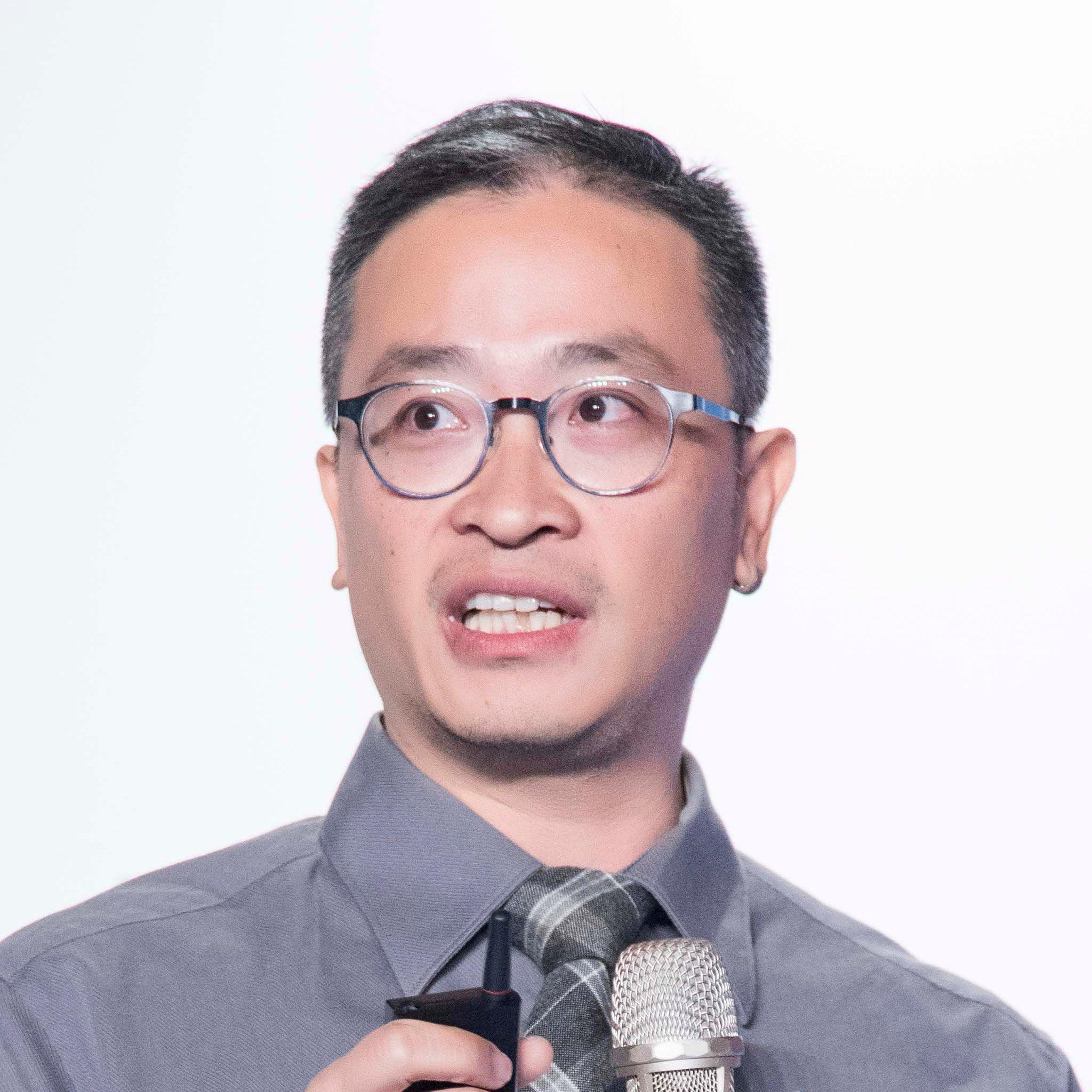 Ed H. Chi profile image