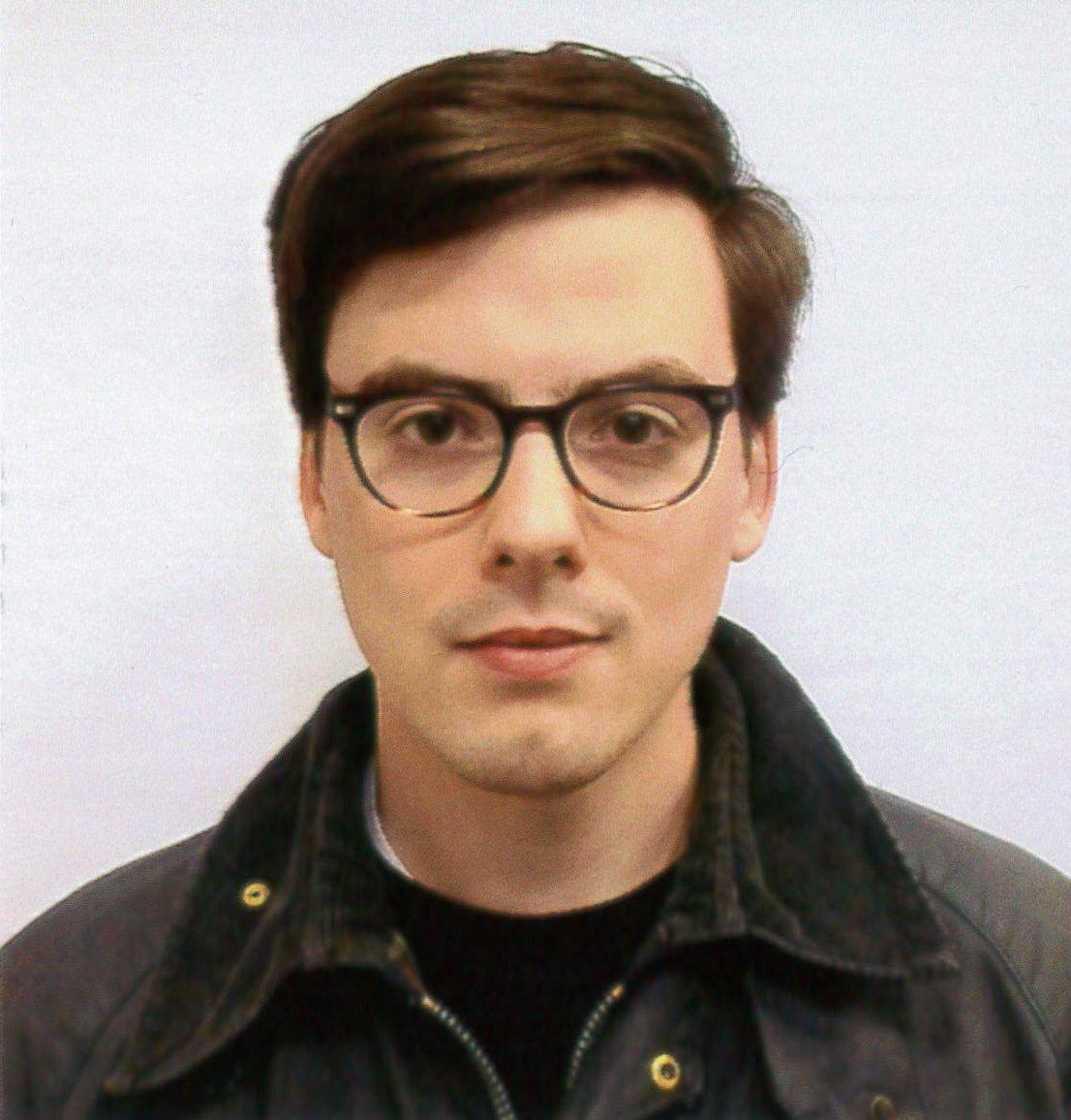 Tom Jenkins profile image