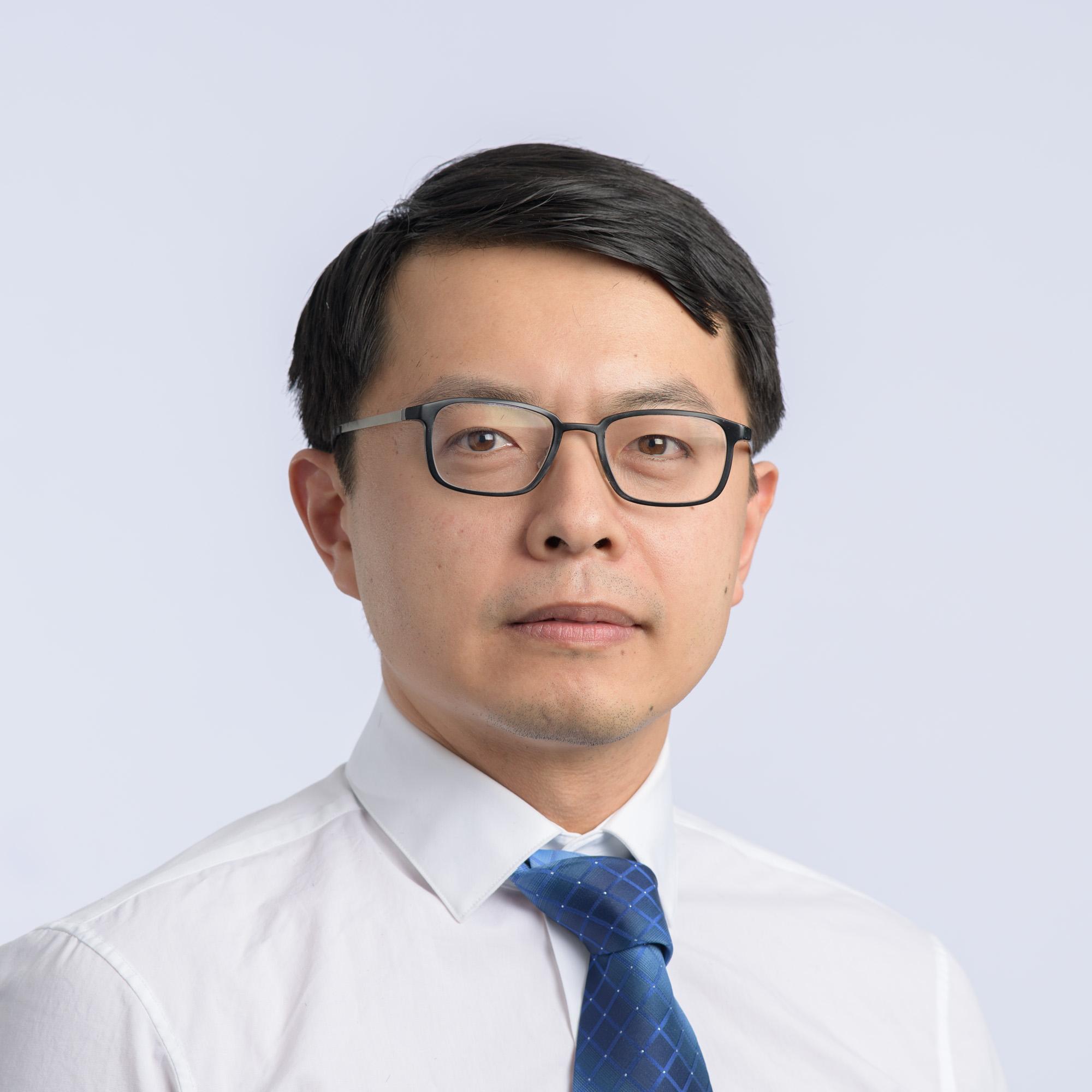 Jamy Li profile image
