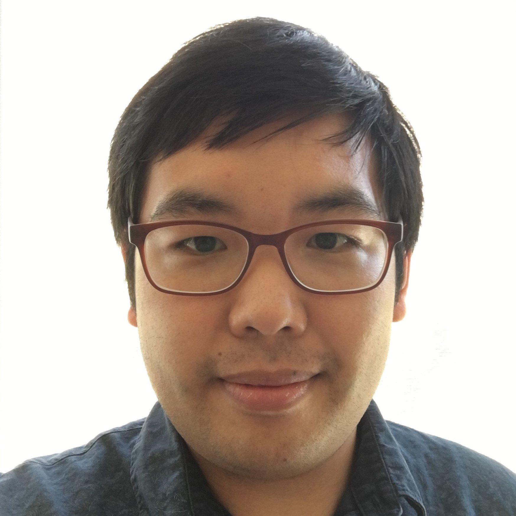 Richmond Y. Wong profile image
