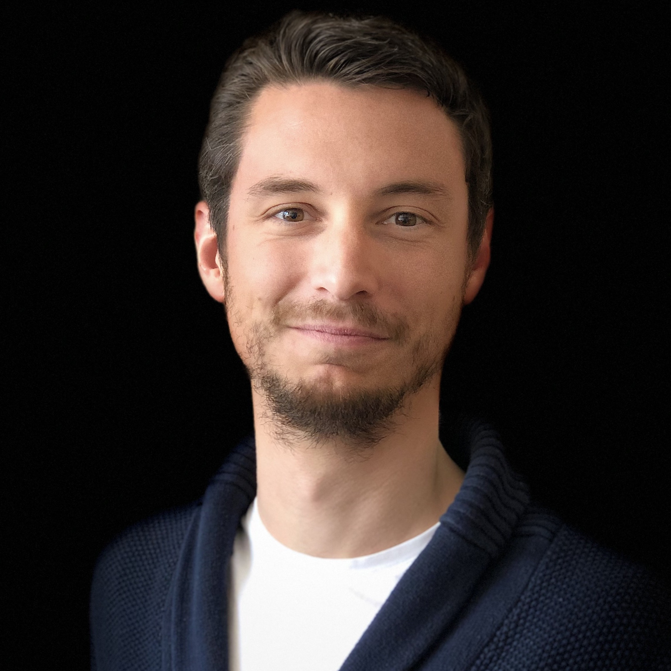 Sebastian S. Feger profile image