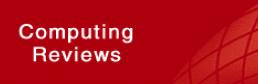 Computing Reviews logo